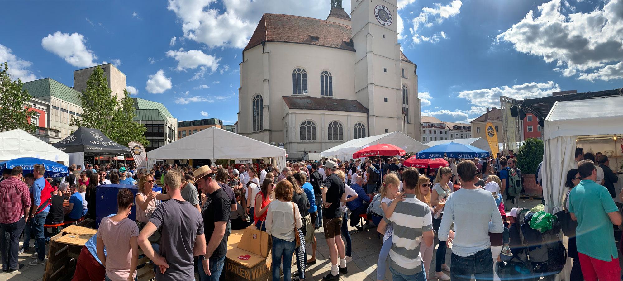 Craft Bier Festival 2020